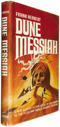 Books:First Editions, Frank Herbert: Dune Messiah....