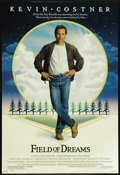 """Movie Posters:Fantasy, Field of Dreams (Universal, 1989). One Sheet (27"""" X 41"""").Double-sided. Sports Fantasy. Directed by Phil Alden Robinson.Sta..."""