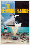 """Movie Posters:Science Fiction, The Bermuda Triangle & Others Lot (Sunn Classic, 1979). One Sheets (4) (27"""" X 41""""), Mini Lobby Card Set of 8 (8"""" X 10""""), & S... (Total: 13 Items)"""