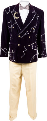 """A Sean Penn Whimsical Period Costume from the Woody Allen Film """"Sweet and Lowdown."""""""