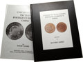 Books, Pattern Postage Currency References, First and Second Editions.... (Total: 2 books)