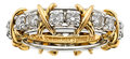Estate Jewelry:Rings, Diamond, Platinum, Gold Eternity Band, Jean Schlumberger for Tiffany & Co.. ...