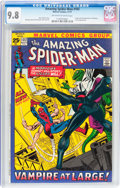 Bronze Age (1970-1979):Superhero, The Amazing Spider-Man #102 (Marvel, 1971) CGC NM/MT 9.8 Off-white to white pages....