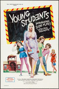 """Movie Posters:Adult, Young Students & Others Lot (Art-Mart, 1976). One Sheets (3) (23.5"""" X 36"""", 26.5"""" X 41"""", 26.75"""" X 41""""). Adult.. ... (Total: 3 Items)"""