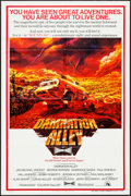 """Movie Posters:Science Fiction, Damnation Alley & Other Lot (20th Century Fox, 1977). One Sheets (2) (27"""" X 41""""). Science Fiction.. ... (Total: 2 Items)"""