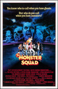 """Movie Posters:Adventure, Monster Squad (Tri-Star, 1987). One Sheet (27"""" X 41""""). Adventure....."""