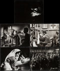 """Movie Posters:War, A Farewell to Arms (20th Century Fox, 1958). Photos (5) (11"""" X14""""). War.. ... (Total: 5 Items)"""