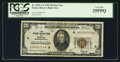 Small Size:Federal Reserve Bank Notes, Fr. 1870-A* $20 1929 Federal Reserve Bank Note. PCGS Very Fine 25PPQ.. ...