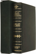 Books:Signed Editions, Harlan Ellison Limited Signed: Watching....