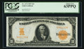 Large Size:Gold Certificates, Fr. 1172 $10 1907 Gold Certificate PCGS Choice New 63PPQ.. ...