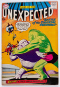 Silver Age (1956-1969):Horror, Tales of the Unexpected #40 (DC, 1959) Condition: VG+....