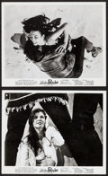 "Movie Posters:Exploitation, Motor Psycho! (Eve Productions, 1965). Photos (2) (8"" X 10"").Exploitation.. ... (Total: 2 Items)"