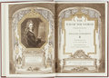 Books:Literature Pre-1900, T. M. Cleland, illustrations. SIGNED/LIMITED. William Congreve.The Way of the World: Comedy in Five Acts. New Y...