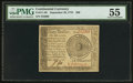 Colonial Notes:Continental Congress Issues, Continental Currency September 26, 1778 $60 PMG About Uncirculated55.. ...