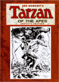 Original Comic Art:Illustrations, Tom Yeates Joe Kubert's Tarzan of the Apes Artist's Edition With Original Art Cover Illustration (IDW, 2012)....