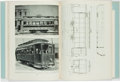 Books:Americana & American History, [New Orleans]. [Maps]. Louis C. Hennick and E. Harper Charlton.LIMITED. The Streetcars of New Orleans. Louisiana - Its ...