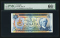 Canadian Currency: , Low Serial Number 0000013 BC-48b $5 1972. ...