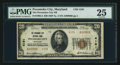 National Bank Notes:Maryland, Pocomoke City, MD - $20 1929 Ty. 2 The Pocomoke City NB Ch. # 4191....