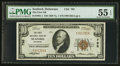 National Bank Notes:Delaware, Seaford, DE - $10 1929 Ty. 1 The First NB Ch. # 795. ...