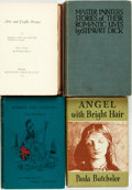 Books:Art & Architecture, [Pre-Raphaelite Art]. Group of Four Titles. Various publishers and dates.... (Total: 4 Items)