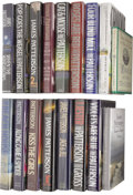 Books:Signed Editions, James Patterson: 17 Signed First Editions,... (Total: 17 Items)