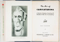 Books:Art & Architecture, [Caricature]. Mitchell Smith. The Art of Caricaturing. A Series of Lessons Covering All Branches of the Art of Caricatur...