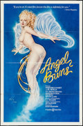 """Movie Posters:Adult, Angel Buns (Quality X, 1981). One Sheet (27"""" X 41"""") Flat Folded. Adult.. ..."""