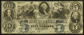 Obsoletes By State:Tennessee, Memphis, TN- Mechanics Bank of Memphis $5 May 31, 1854 G6e. ...