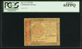 Colonial Notes:Continental Congress Issues, Continental Currency January 14, 1779 $60 PCGS Gem New 65PPQ.. ...