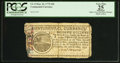Colonial Notes:Continental Congress Issues, Continental Currency May 10, 1775 $20 PCGS Apparent Very Fine 25.....