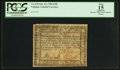 Colonial Notes:Virginia, Virginia October 16, 1780 (For Clothing the Army) $300 PCGSApparent Fine 15.. ...