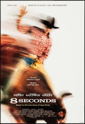 "Movie Posters:Sports, 8 Seconds & Other Lot (New Line, 1994). One Sheets (2) (27"" X 40"") SS & DS. Sports.. ... (Total: 2 Items)"