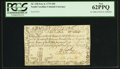 Colonial Notes:South Carolina, South Carolina February 8, 1779 $90 PCGS New 62PPQ.. ...