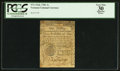 Colonial Notes:Vermont, Vermont February 1781 1s PCGS Apparent Very Fine 30.. ...