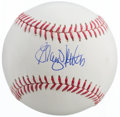 Baseball Collectibles:Balls, Graig Nettles Single Signed Baseball....