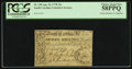 Colonial Notes:South Carolina, South Carolina April 10, 1778 15s Signed By Charles Pinckney, Jr. PCGS Choice About New 58PPQ.. ...