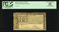 Colonial Notes:Maryland, Maryland April 10, 1774 $8 PCGS Apparent Extremely Fine 45.. ...
