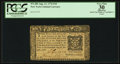 Colonial Notes:New York, New York August 13, 1776 $10 PCGS Apparent Very Fine 30.. ...