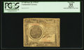 Colonial Notes:Continental Congress Issues, Continental Currency September 26, 1778 $7 PCGS Apparent Very Fine35.. ...