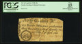 Colonial Notes:North Carolina, North Carolina April 4, 1748 40s PCGS Apparent Fine 15.. ...