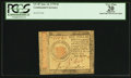 Colonial Notes:Continental Congress Issues, Continental Currency January 14, 1779 $1 PCGS Apparent Very Fine20.. ...