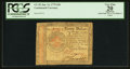 Colonial Notes:Continental Congress Issues, Continental Currency January 14, 1779 $20 PCGS Apparent Very Fine20.. ...