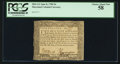 Colonial Notes:Maryland, Maryland June 8, 1780 $4 PCGS Choice About New 58.. ...