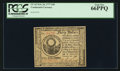 Colonial Notes:Continental Congress Issues, Continental Currency February 26, 1777 $30 PCGS Gem New 66PPQ.. ...