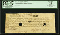 Colonial Notes:Massachusetts, Massachusetts July 8, 1775 18s PCGS Apparent Very Fine 25.. ...