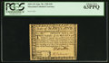 Colonial Notes:Maryland, Maryland June 28, 1780 $20 PCGS Choice New 63PPQ.. ...