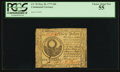 Colonial Notes:Continental Congress Issues, Continental Currency May 20, 1777 $30 PCGS Choice About New 55.....