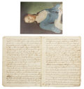 Autographs:Statesmen, George Mason, Extremely Rare Autograph Letter Signed....