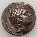 Ancients:Greek, Ancients: SELEUKID KINGDOM. Antiochos III (222-187 BC). ARtetradrachm (17.16 gm)....