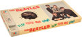"Music Memorabilia:Memorabilia, Beatles - ""Flip Your Wig"" Board Game by Milton Bradley (NEMS, 1964). ..."